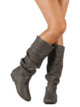 f9660d6c4c34 Womens Boots - Walmart.com