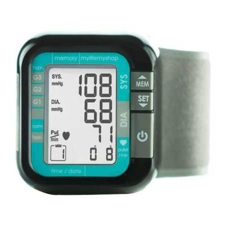 My Life My Shop Cor1 Blood Pressure Monitor -