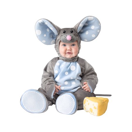 Baby Lil Mouse Costume for Toddler
