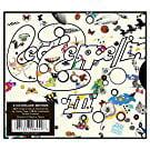 Led Zeppelin - Physical Graffiti - CD