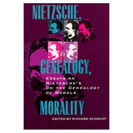 Nietzsche Genealogy Morality  Essays On Nietzsches Ion The  Nietzsche Genealogy Morality  Essays On Nietzsches Ion The Genealogy  Of Compare And Contrast High School And College Essay also Computer Science Essays  Where To Buy A Literature Review