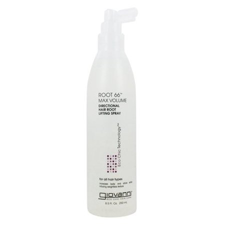 Root 66 Max Volume Directional Root Lifting Spray - 8.5 fl. oz. by Giovanni (pack of