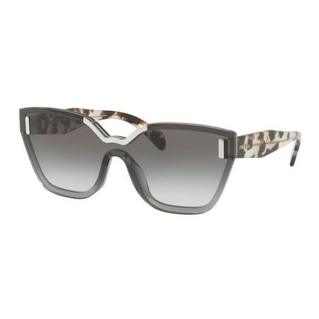 919efc947f Prada - Sunglasses Prada PR 16 TS VIP0A7 LIGHT GREY - Walmart.com