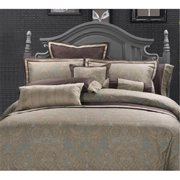 Highland Feather Manufacturing KP-09-SS-D Hudson Valley Sheet Set Double