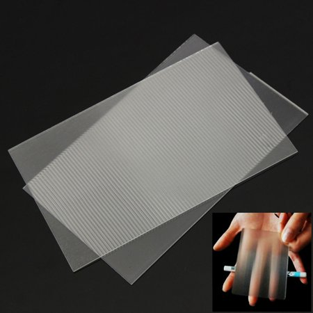 2Pcs Magic Tricks Amazing Plastic Card Sleeve Change Illusion Party Game  - image 9 of 10