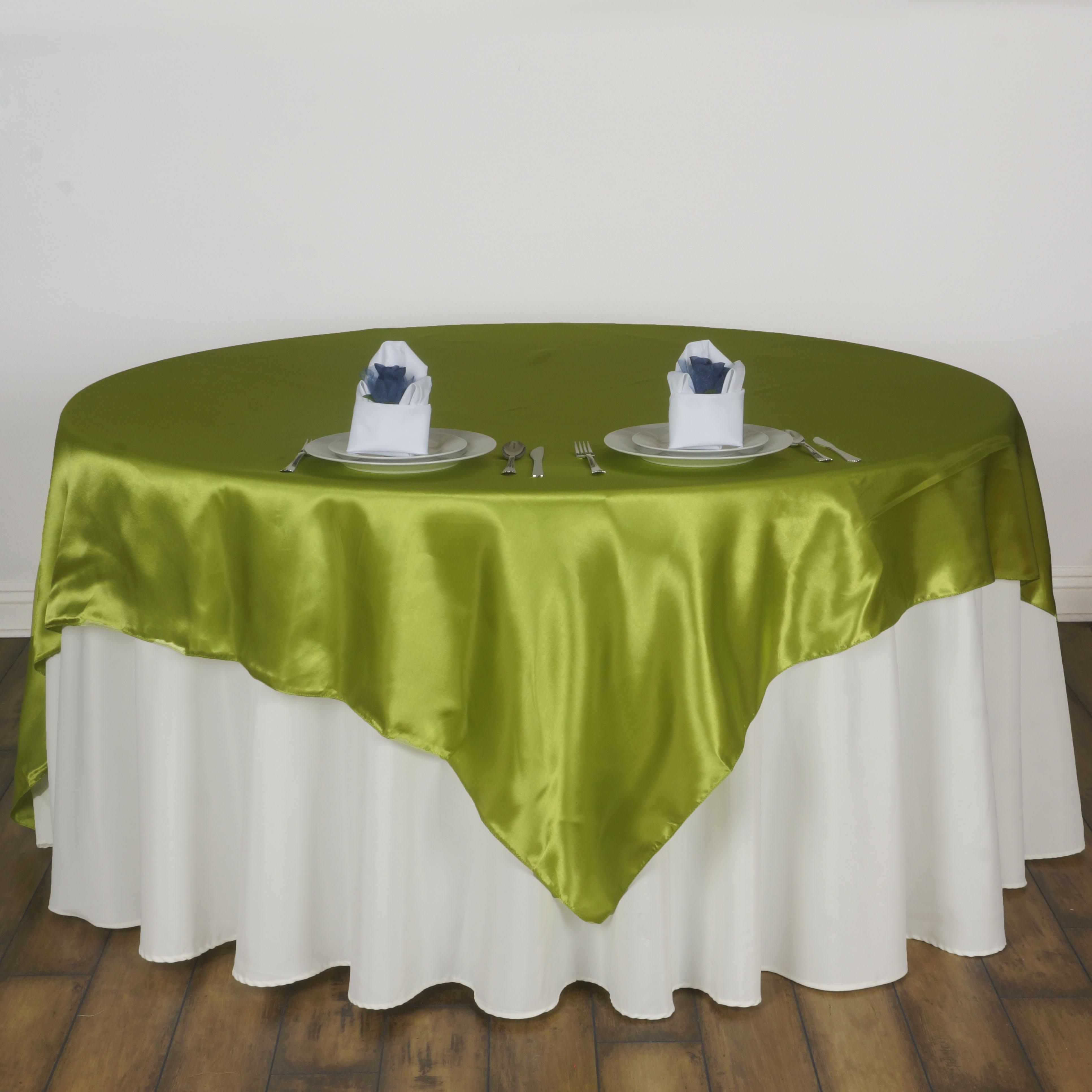 "BalsaCircle 90x90"" Square SATIN Table Overlays Wedding ...   450 x 450 jpeg 23kB"