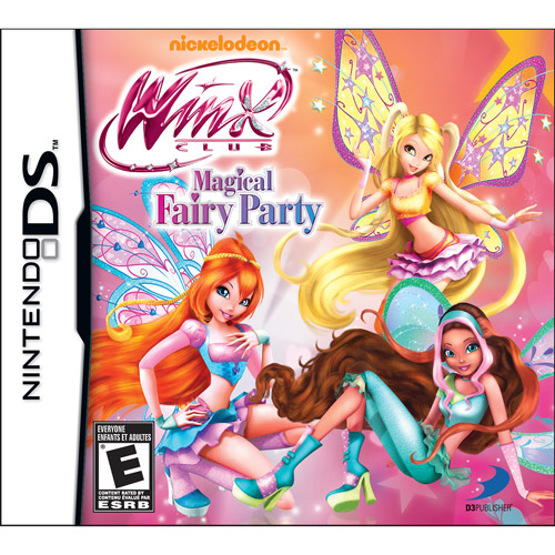 Winx Club (DS)