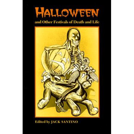 Halloween Other Festivals : Death And Life - Halloween Kelly Death