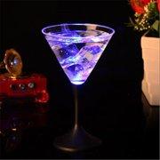 KEYS KS-SG012 cocktail glasses LED Luminous Cocktail Glasses