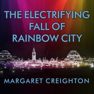 The Electrifying Fall of Rainbow City - Audiobook](Party City The Falls Miami)