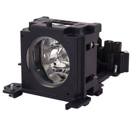 Original Philips Projector Lamp Replacement with Housing for Dukane ImagePro 8776 - image 5 de 5