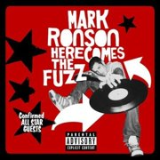 Here Comes The Fuzz (CD)