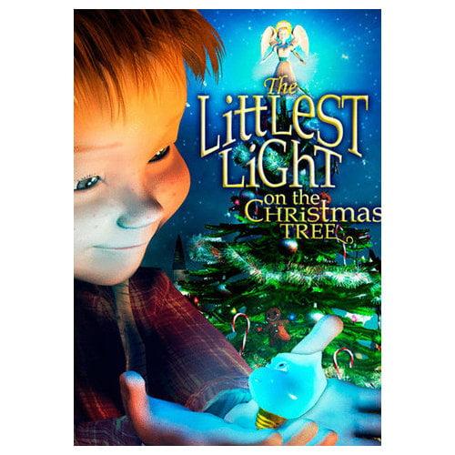 The Littlest Light on the Christmas Tree (2009)