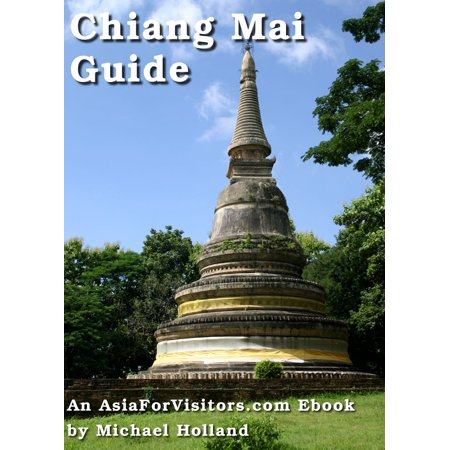 Chiang Mai Guide - eBook