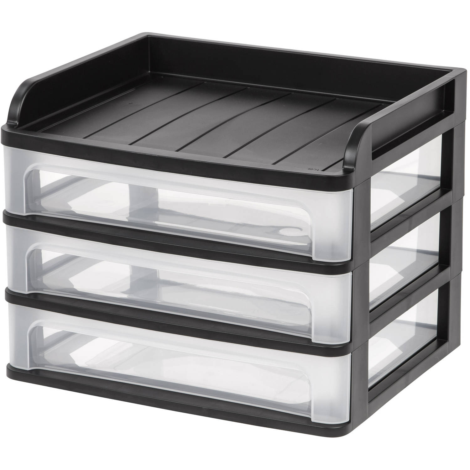IRIS Desktop Drawer Organizer