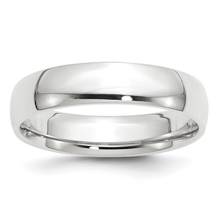 10KW 5mm LTW Comfort Fit Band Size 13.5 Size 13.5 - image 1 of 3