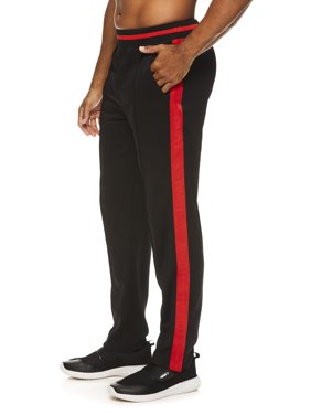 AND1 Men's Track Pants