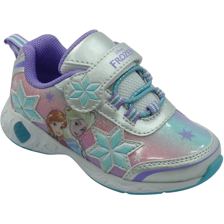 Frozen Toddler Girl's Running Shoe