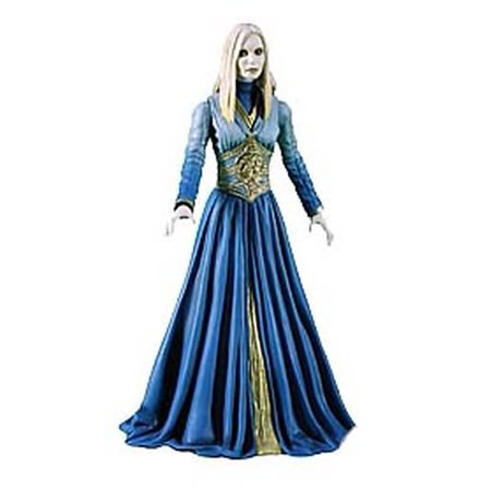 "Hellboy 2 The Golden Army 7"" Figure Series 2 Princess Nuala"