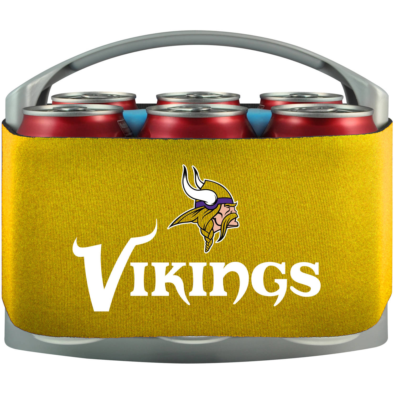 NFL Minnesota Vikings Cool 6 Cooler