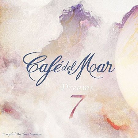 Dream Cache - Cafe Del Mar Dreams 7