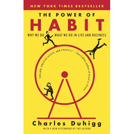 The Power of Habit : Why We Do What We Do in Life and - Why Do We Celebrate Halloween