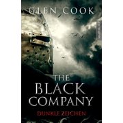 The Black Company 3 - Dunkle Zeichen - eBook