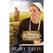 An Amish Family Reunion (Paperback)