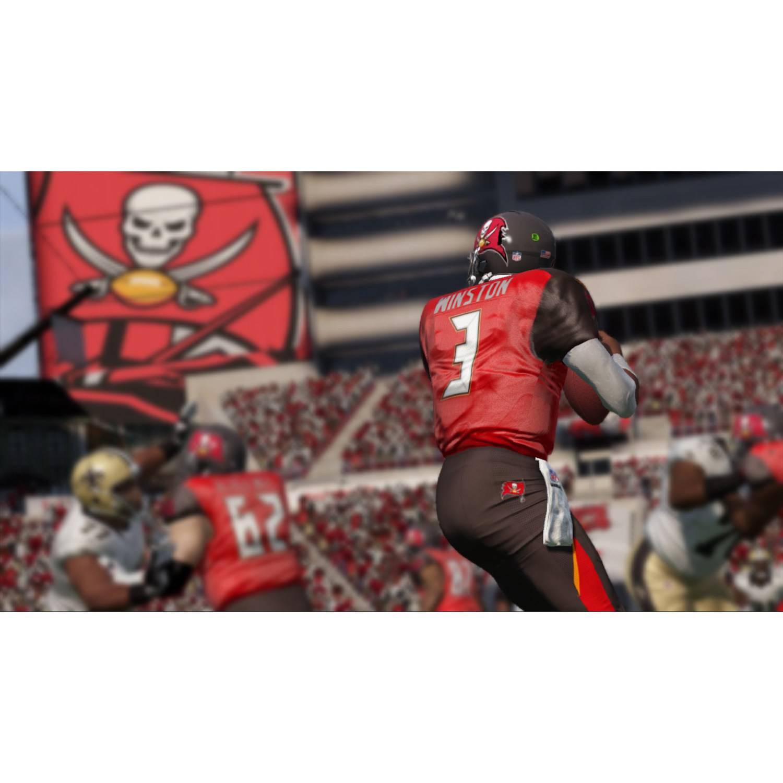 Madden NFL 16, Electronic Arts, Xbox 360, 014633733792