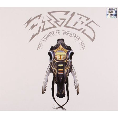 Eagles - Eagles: Complete Greatest Hits [CD] ()