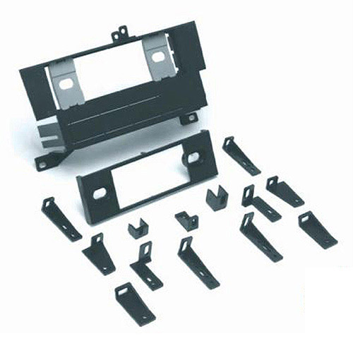 Scosche NN1490B - 1980-96 Nissan Multi-Purpose Rack Kit