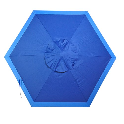 Freeport Park Schulz 7'' Market Umbrella