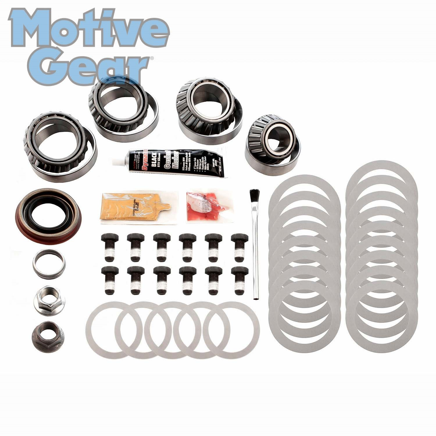Motive Gear R9.75FRLMK MOGR9.75FRLMK FORD 9.75 1999-UP MASTER BEARING KIT