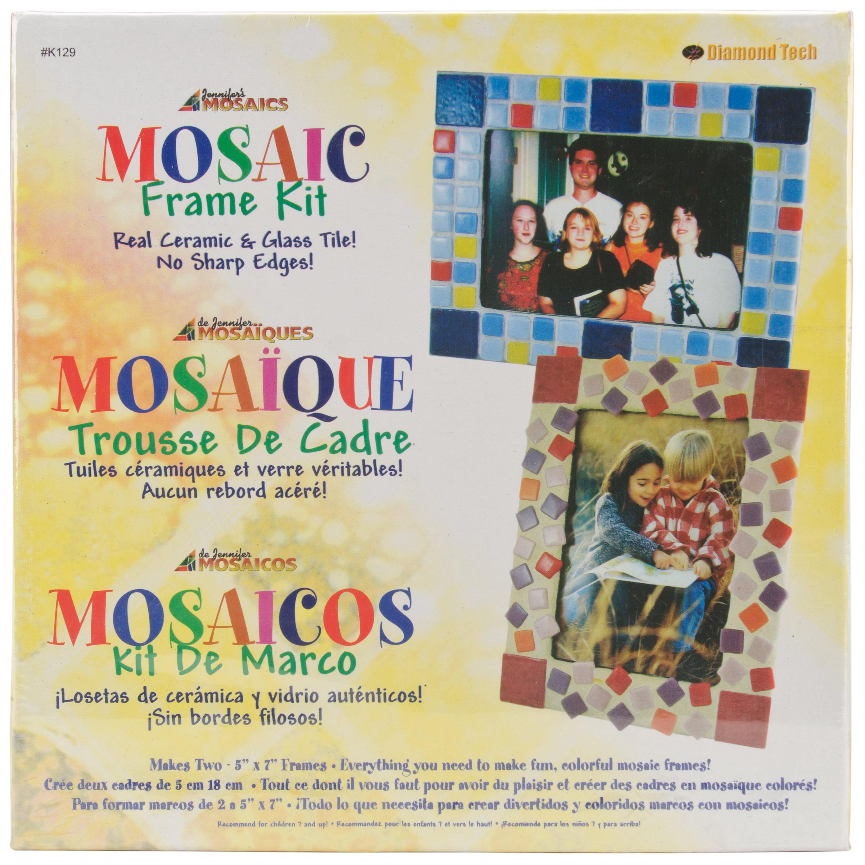 Mosaic Frame Kit- - Walmart.com