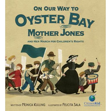 Oyster Bay Halloween Festival (On Our Way to Oyster Bay : Mother Jones and Her March for Children's)