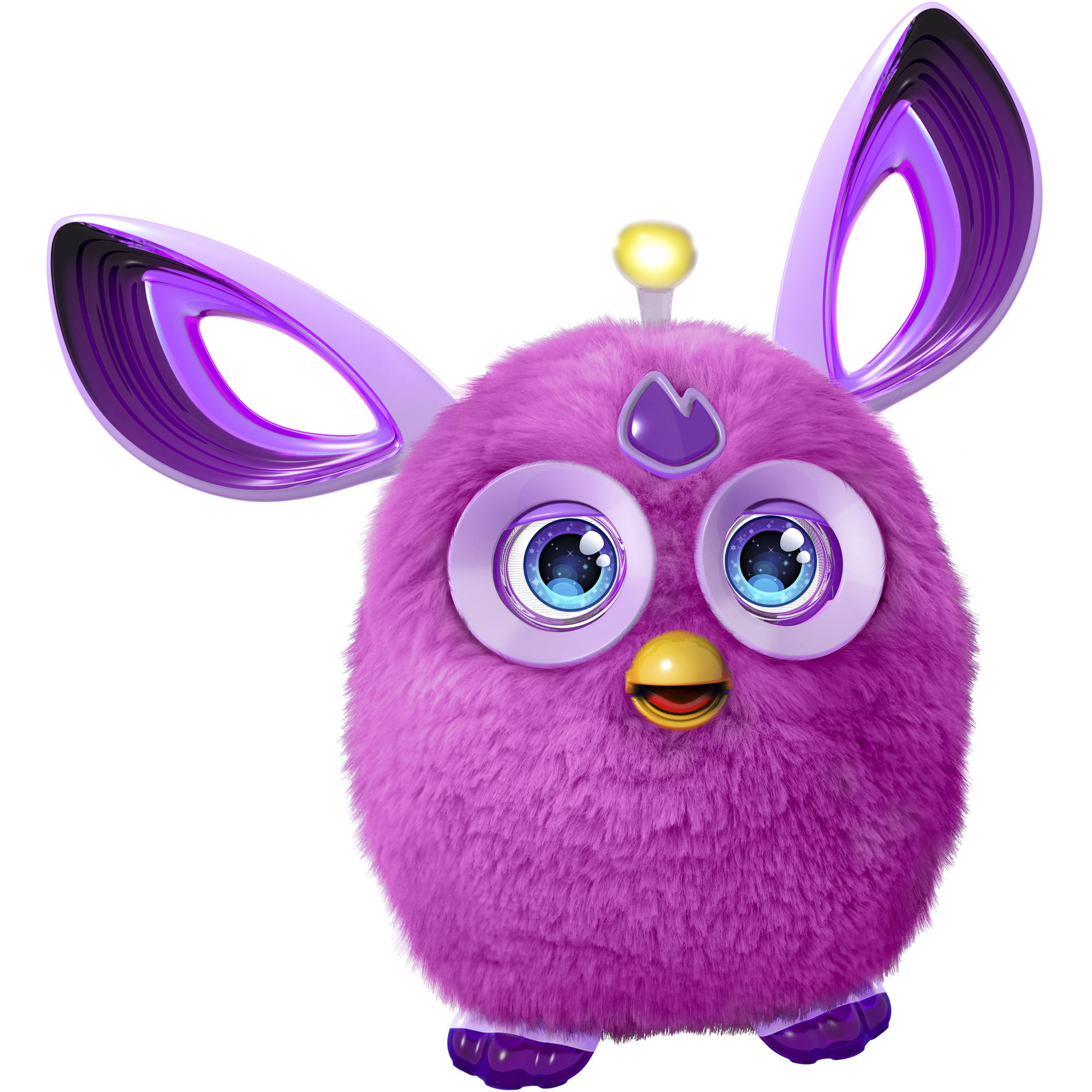 Furby Connect, Purple