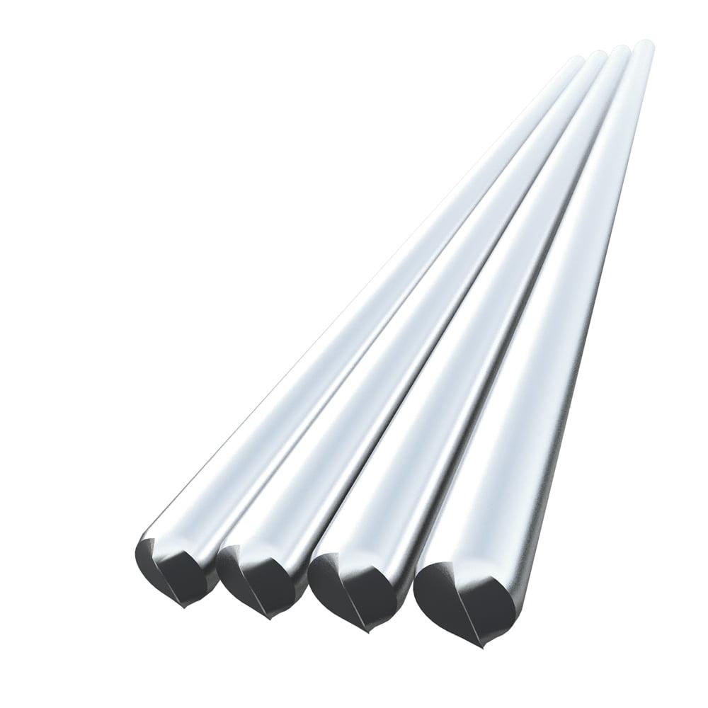 4PCS Low Temperature Aluminum Welding Wire Flux Cored 3.0mm*225mm Al-Mg Soldering Rod No Need Solder Powder