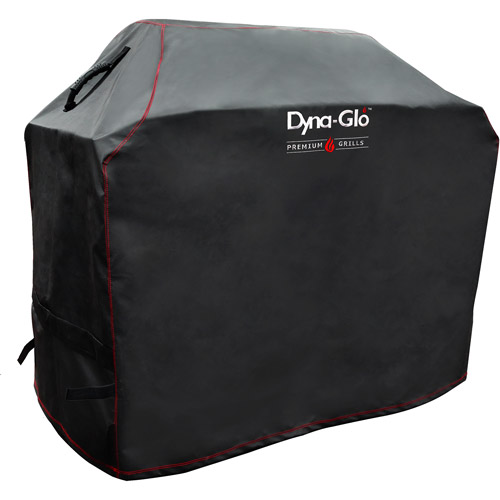 Dyna-Glo DG500C Premium Grill Cover for 5-Burner Grill by Grill Covers