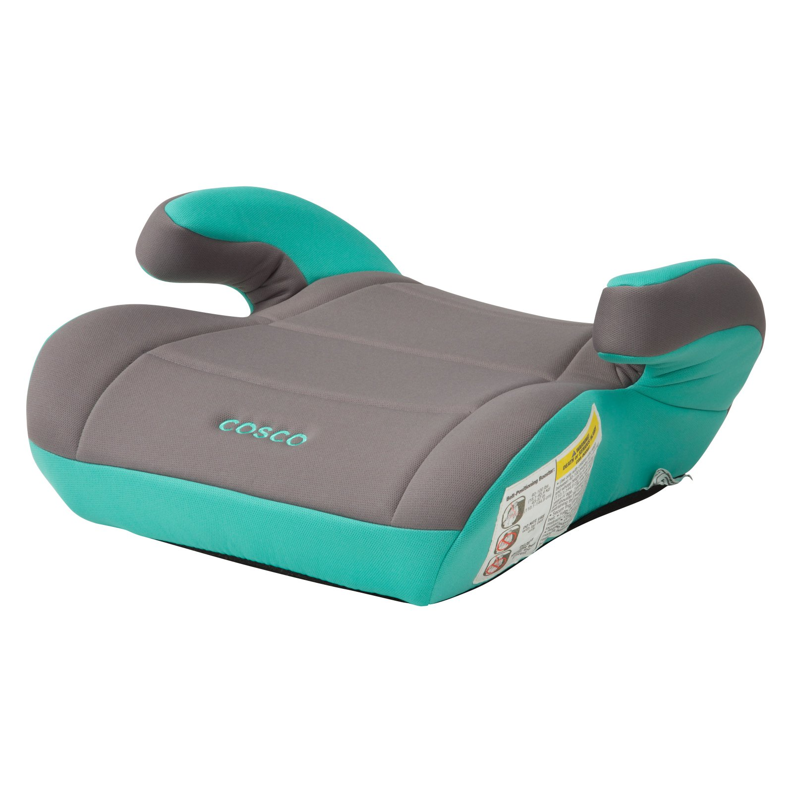 Cosco Topside Booster Car Seat - Grape