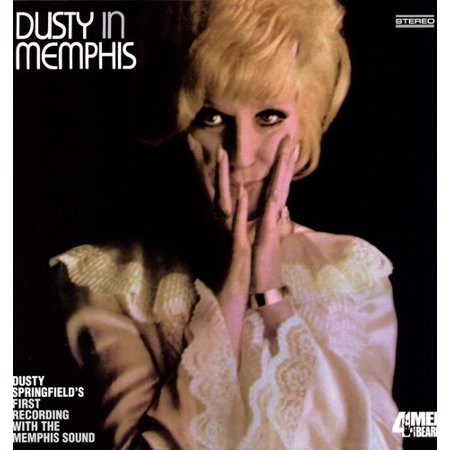 Dusty In Memphis (Vinyl)