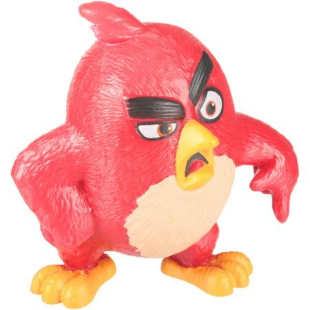 Angry Birds Collectible Figures Cdu - Angry Birds Halloween 2-6