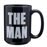 """Official WWE Authentic Becky Lynch """"The Man"""" 15 oz. Mug Multi"""