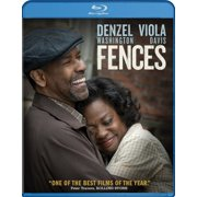 Fences (Blu-ray) by UNIVERSAL STUDIOS HOME ENTERT.