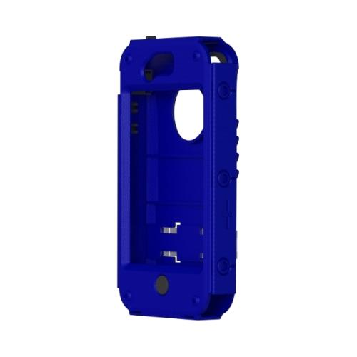 Trident Carrying Case (Holster) for iPhone - Navy Blue 2QC4217