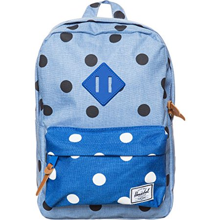 752f2a9e1110 Herschel Supply Co. Herschel 10073-00963  Heritage Kids Backpack Chambray  Image 1 of 1
