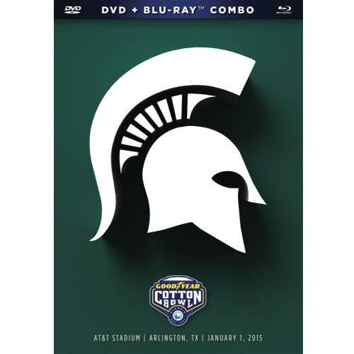 2015 Goodyear Cotton Bowl (Blu-ray + DVD)