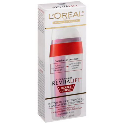 L'Oreal Paris Revitalift Double Lifting Face Cream