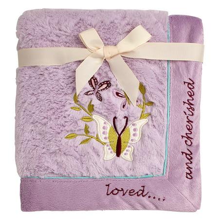 - Koala Baby Lavender Butterfly