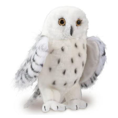Douglas Legend Snowy Owl 3839](Stuffed Owl)