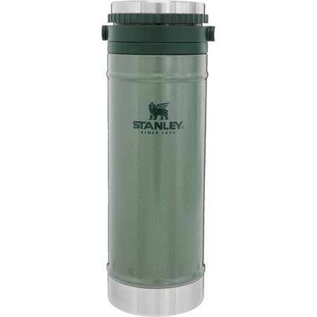 Stanley Classic Travel Mug French Press 16oz H.Green